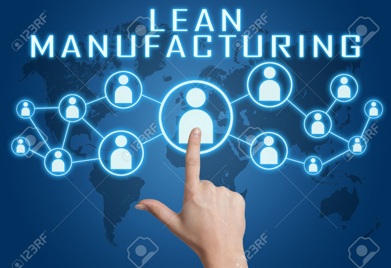 Năng suất chất lượng: Kinh nghiệm áp dụng Lean tại CNC VINA