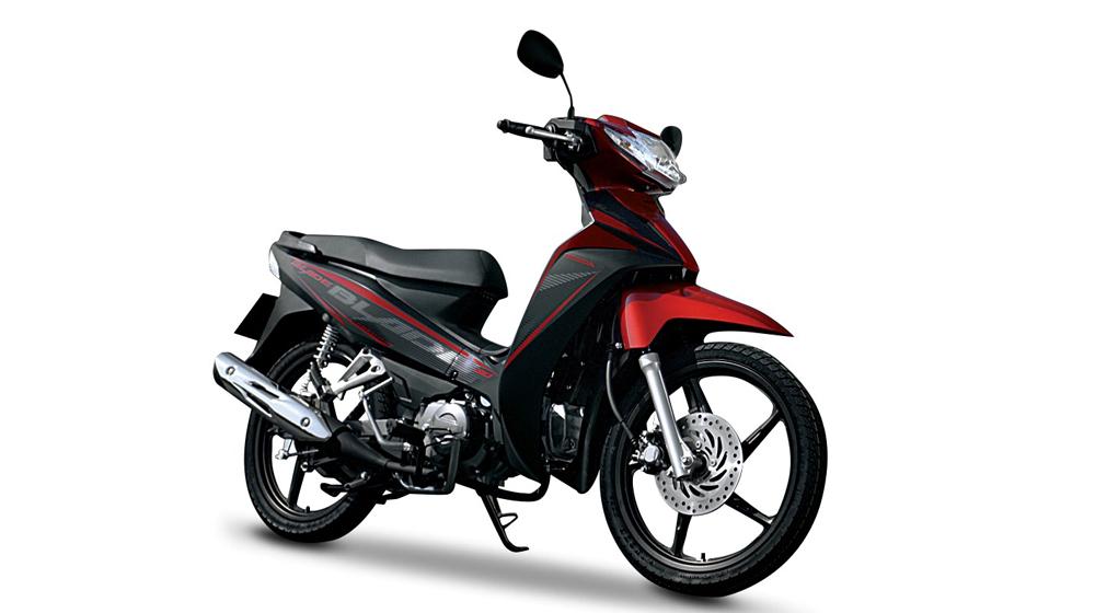 Nhược điểm của Honda Blade – chiếc xe số bán chạy thị trường Việt