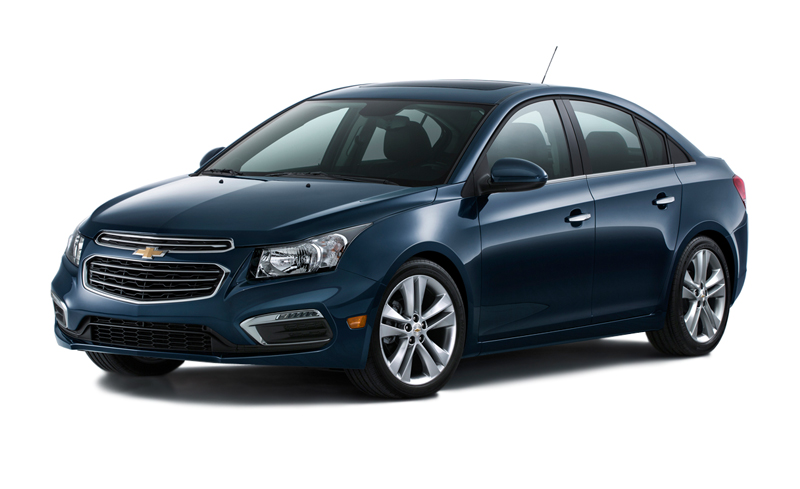 Những chiếc ô tô cũ giá rẻ của Chevrolet nên mua hiện nay