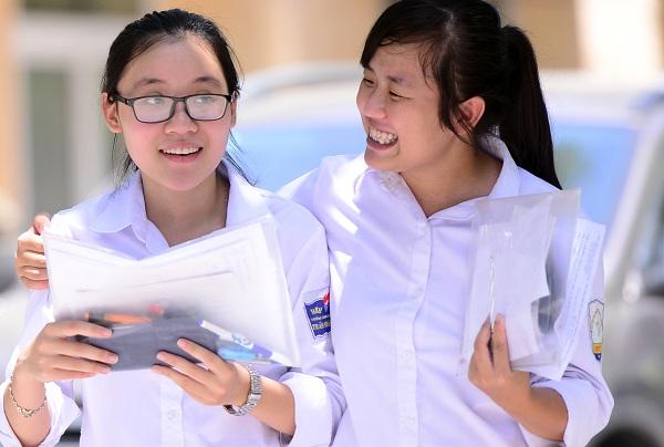 Đáp án đề thi môn Vật lý tốt nghiệp THPT quốc gia năm 2017 tất cả các mã đề