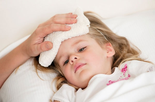 'Điểm mặt' 5 loại ung thư trẻ em thường hay mắc phải nhất