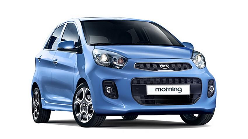 Top 5 ô tô 'hot' tại thị trường Việt có giá cao ngất ngưởng so với giá khu vực
