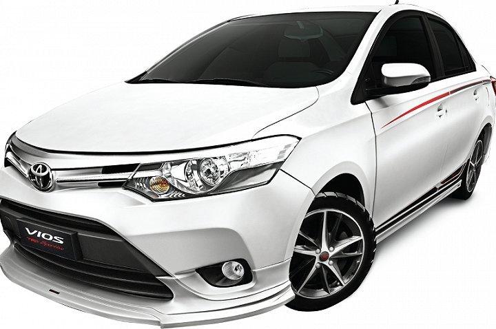 Toyota Vios và Honda City xe nào tốt nhất hiện nay