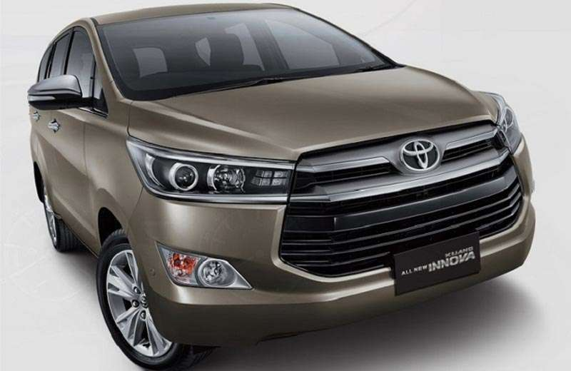 Nhược điểm của Toyota Innova chiếc ô tô 7 chỗ bán chạy