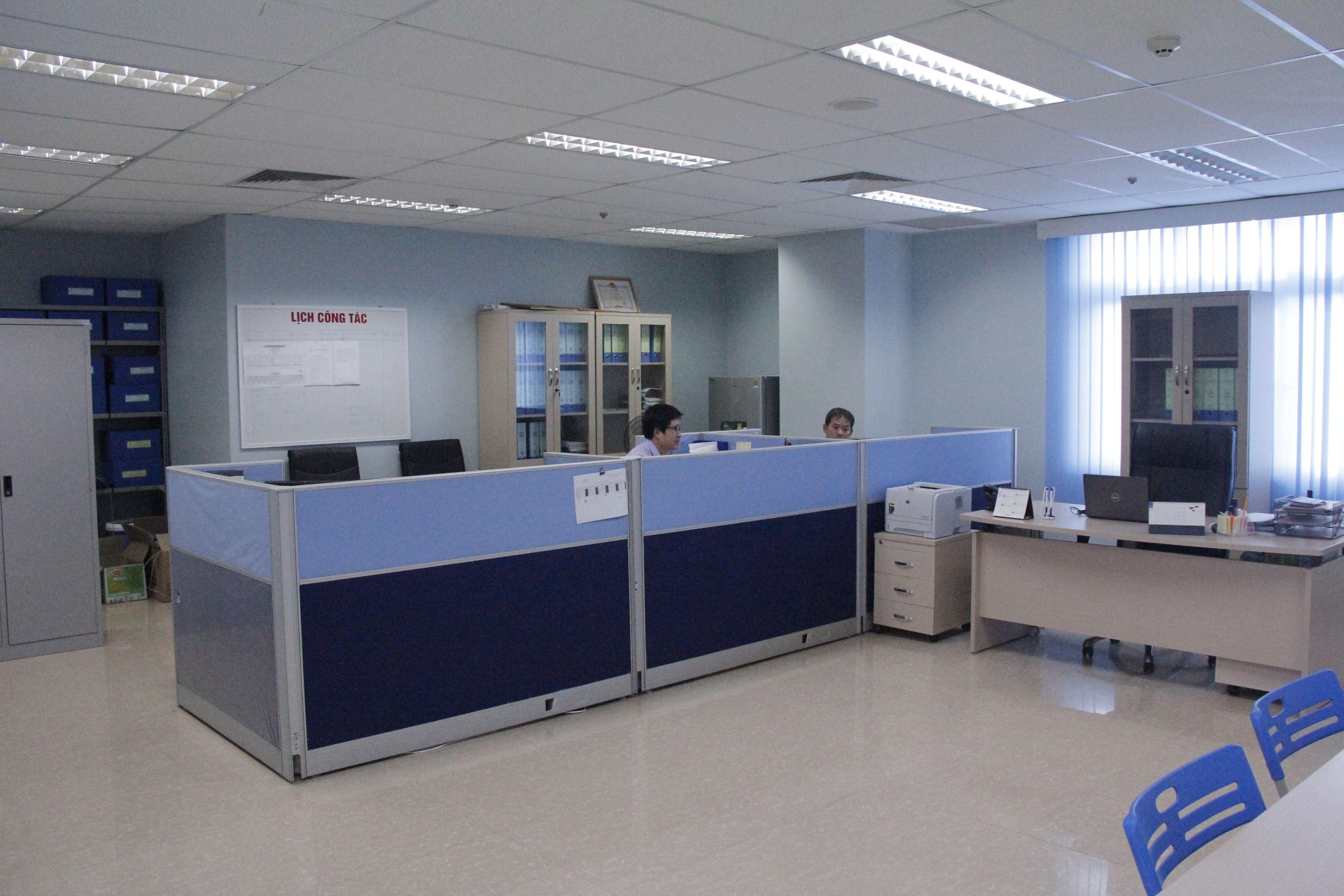 Năng suất chất lượng: Áp dụng 5S tại Công ty Nhiệt điện Nghi Sơn 1