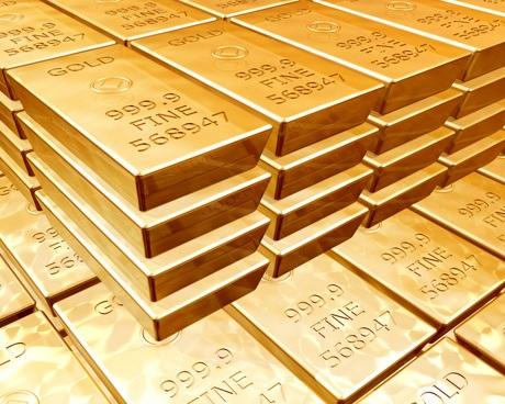 giá vàng hôm nay ngày 20/7: Vàng giảm, nhà đầu tư hờ hững