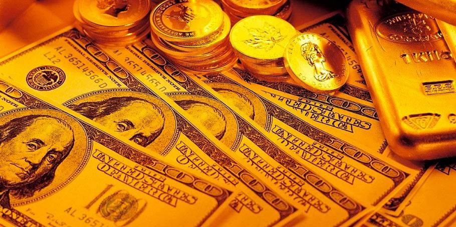Giá vàng hôm nay ngày 8/8: Vàng lại giảm, USD tiếp tục đà tăng