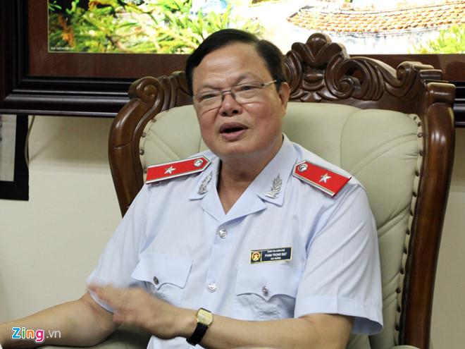Đầu tuần sẽ chính thức công bố kết luận thanh tra tài sản giám đốc sở ở Yên Bái