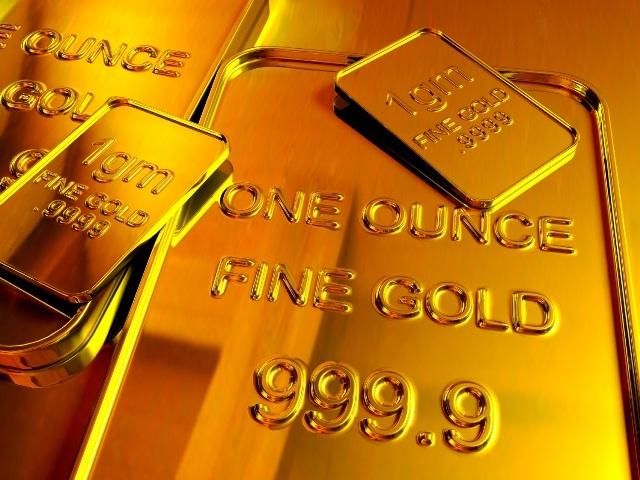 giá vàng hôm nay ngày 21/8: Giảm nhẹ, tuần mới có khởi sắc?