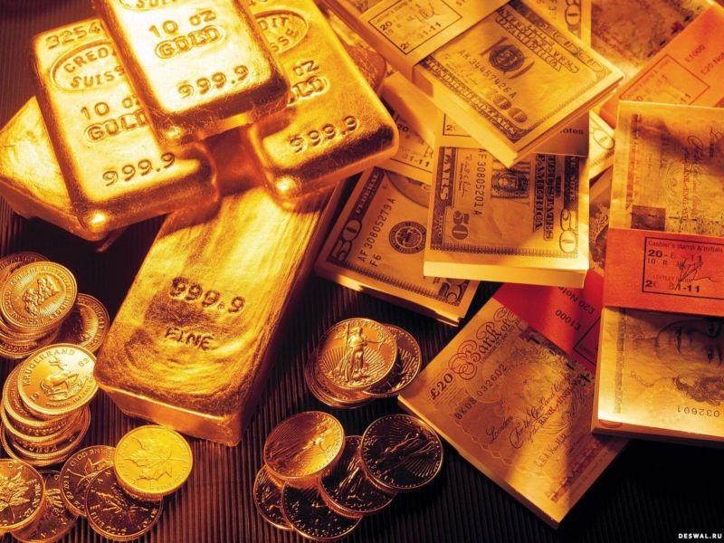 giá vàng hôm nay ngày 29/8: Vàng tăng kỷ lục, phá ngưỡng dự báo của nhiều chuyên gia