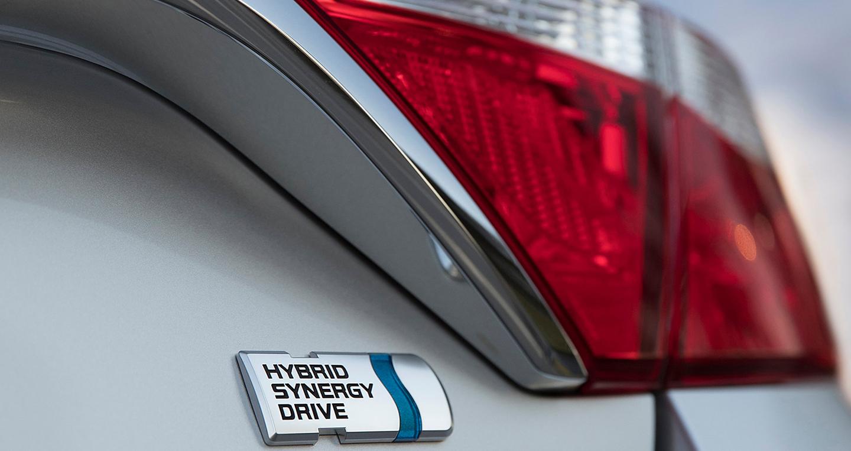 54 chiếc Camry Commemorative vừa được Toyota ra mắt có gì đặc biệt?