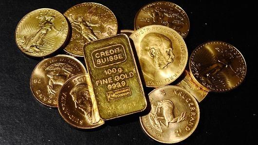 giá vàng hôm nay ngày 12/9: Đã 'hạ nhiệt' song có khả năng tăng cao trở lại