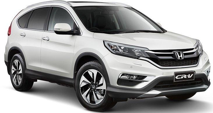Giảm giá sốc khuyến mại khủng, Honda CR-V thành mẫu crossover bán chạy nhất