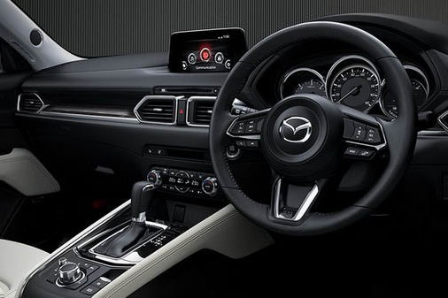 Mazda CX-5 2017 đang được mong chờ về Việt Nam có gì hấp dẫn?