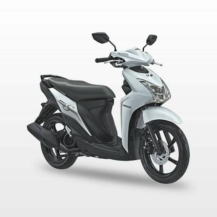Yamaha Mio 'tái xuất' đẹp lung linh, giá chỉ hơn 26 triệu đồng