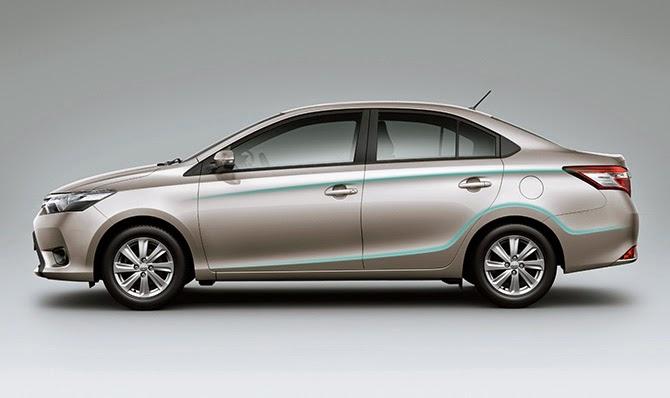 Bán chạy nhất 9 tháng qua, Toyota Vios vẫn bị 'rớt' giá cả trăm triệu động