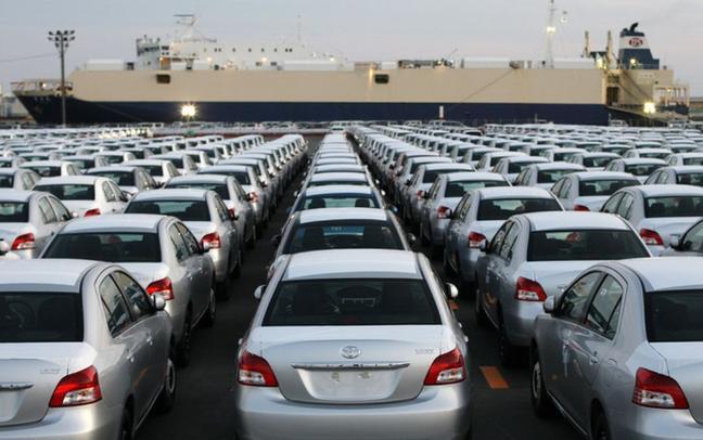 Thuế nhập khẩu ô tô về 0%: Xe như thế nào sẽ được giảm giá?
