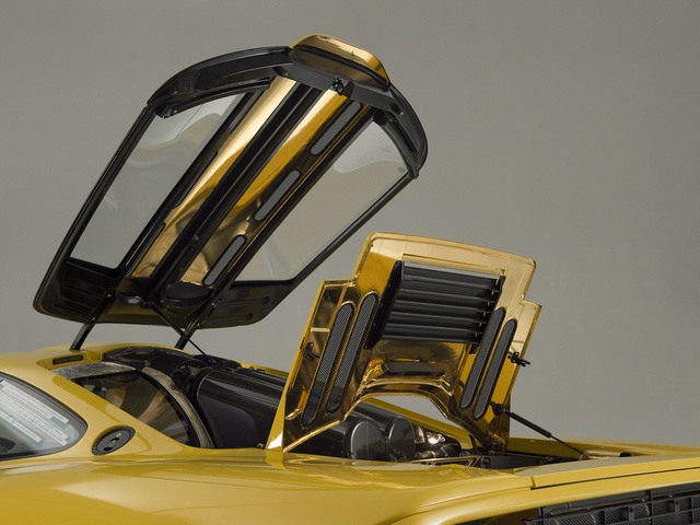 Siêu xe McLaren F1 giá 454 tỷ đồng có gì hay?