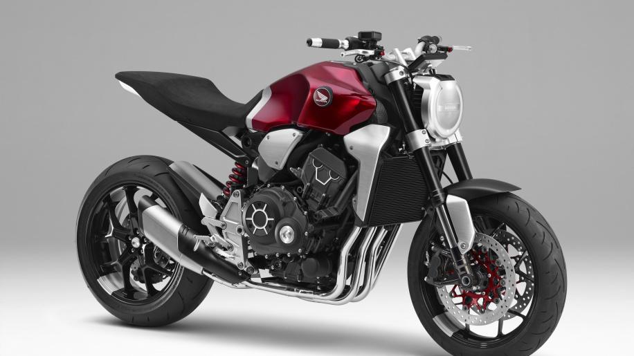 Những mẫu xe máy mới đẹp 'long lanh' vừa ra mắt của Honda