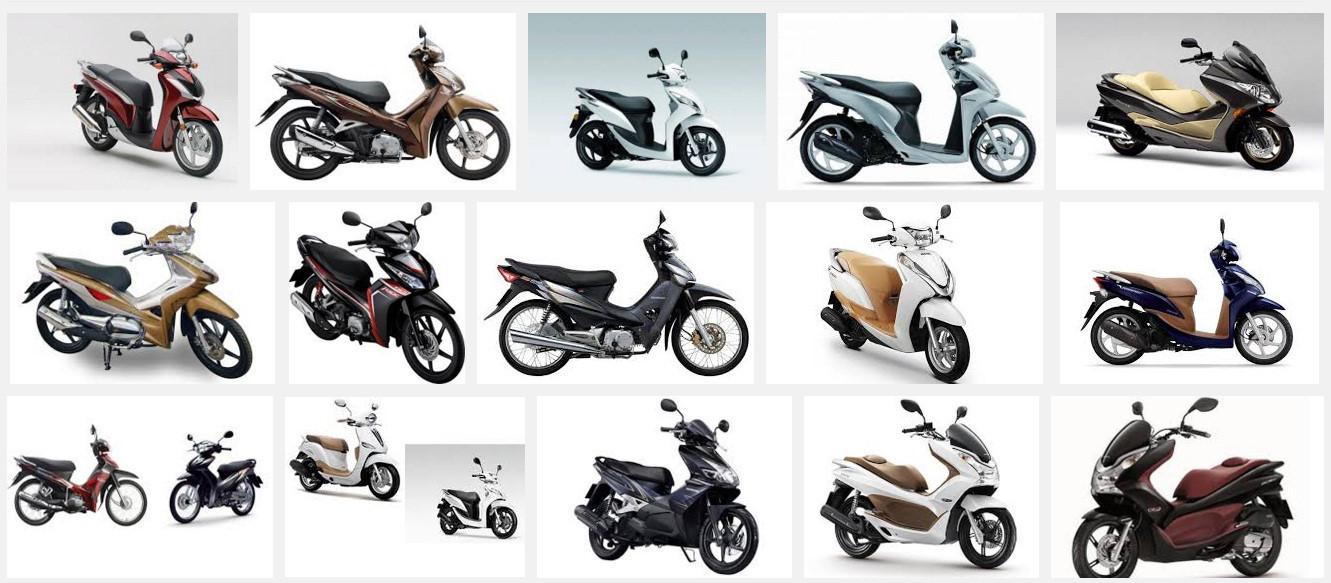 Thị trường xe máy những tháng cuối năm: Xe tay ga bắt đầu bị 'đẩy giá' lên cao
