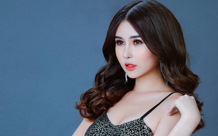 Ngân Anh sẽ được cử là đại diện Việt Nam dự thi Hoa hậu Siêu quốc gia 2018 – Miss Supranational 2018.