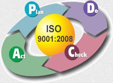 Kinh nghiệm áp dụng ISO 9001:2008 của Công ty Vận tải biển Container Vinalines - ảnh 1