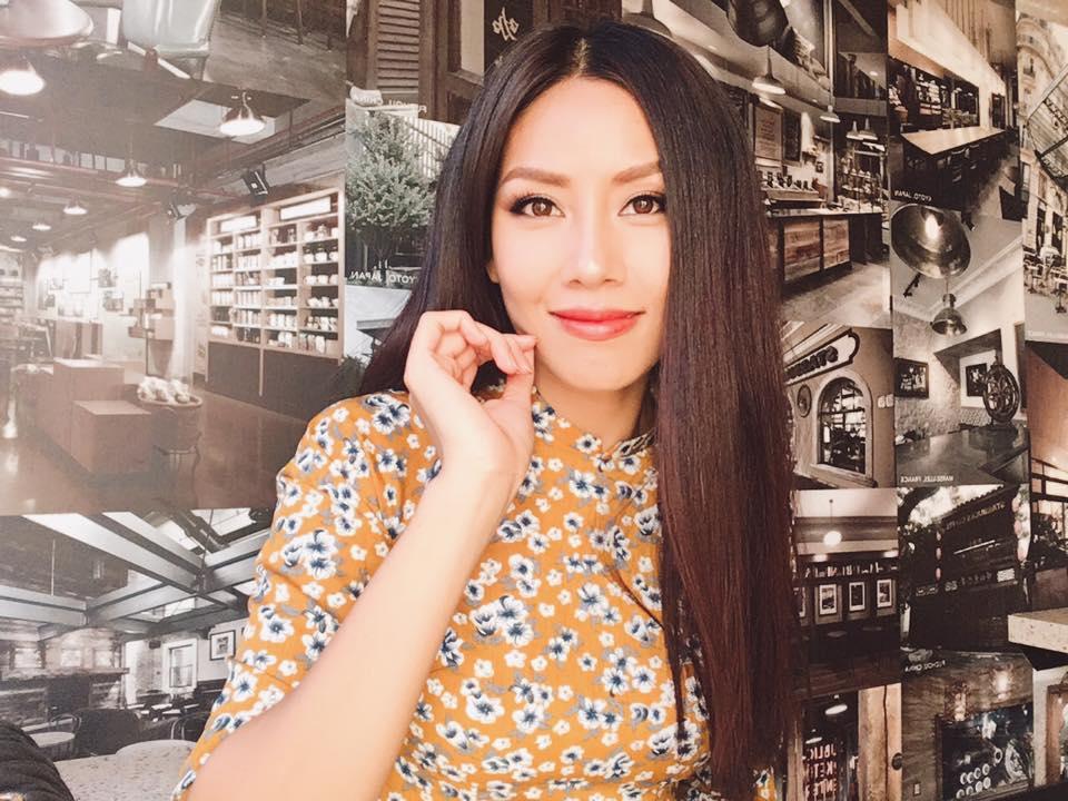 Nguyễn Thị Loan thân thiết với quản lý thí sinh của Miss Universe 2017