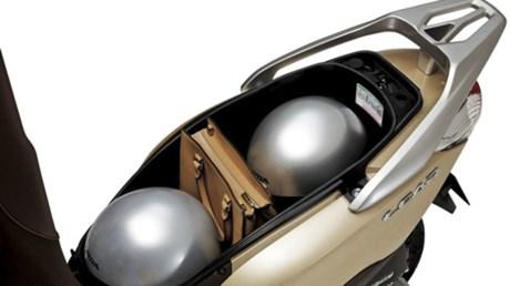 Thiết kế to, gầm thấp người tiêu dùng có nên mua Honda Lead?