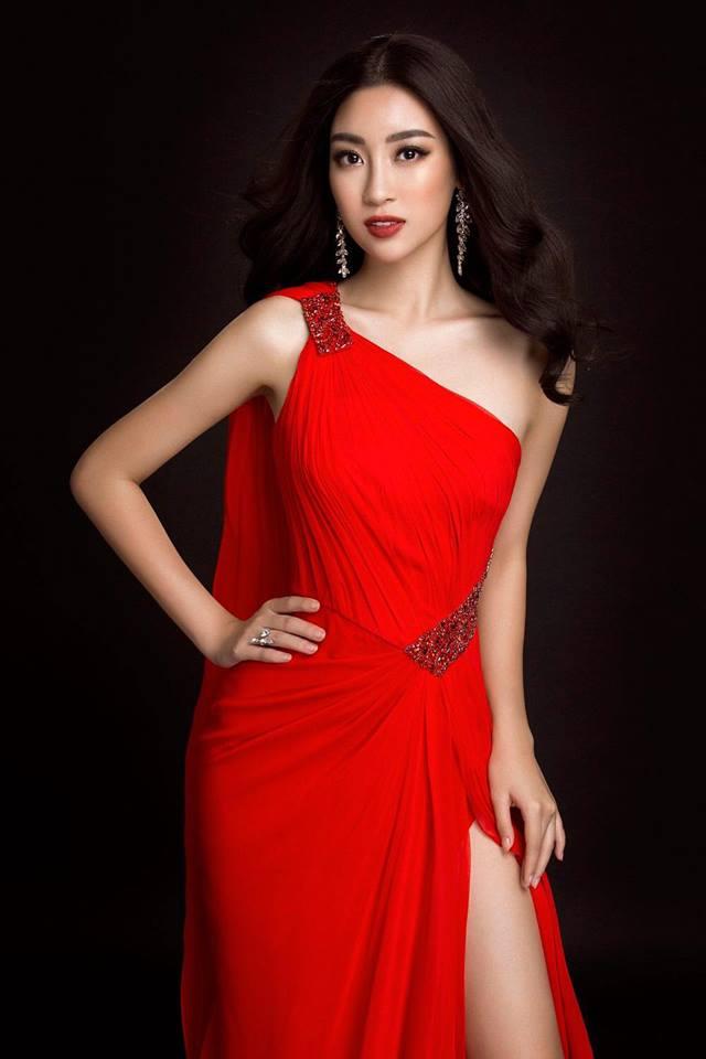 Thông minh, tự tin Đỗ Mỹ Linh được đánh giá xuất sắc tại Miss World  2017