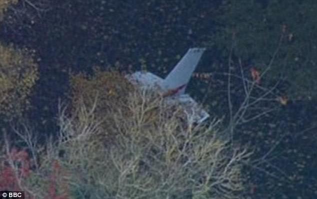Hai máy bay đâm nhau ở Anh: Một phi công người Việt tử nạn