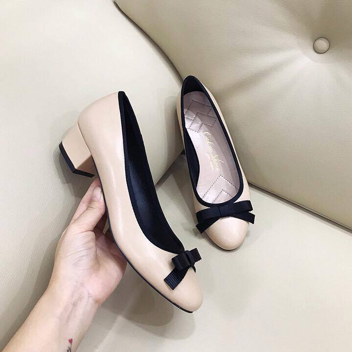 """Cách phân biệt giày VNXK (Việt Nam xuất khẩu) """"xịn"""""""