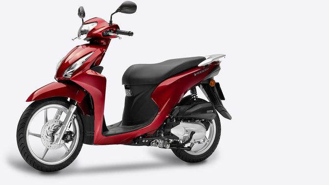 Tư vấn mua xe máy: Top 3 xe tay ga bền đẹp giá chỉ 30 triệu đồng