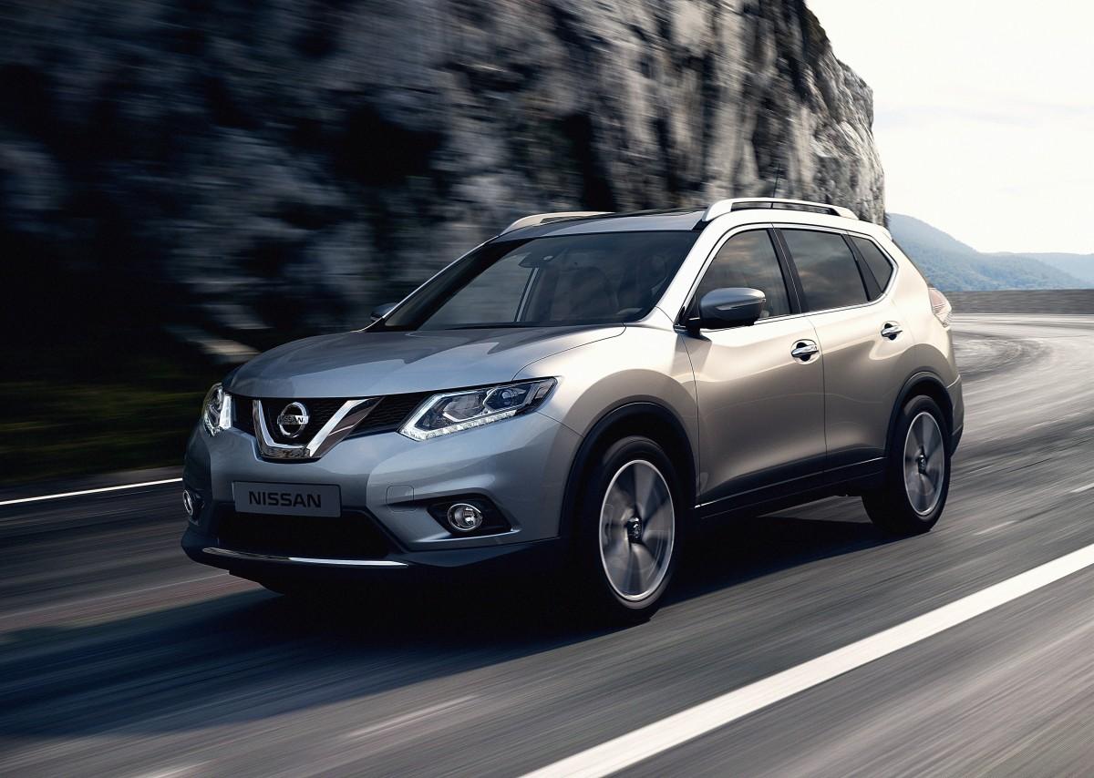 Nissan X-Trail siêu đẹp giảm giá 'sập sàn', xuống mốc 800 triệu