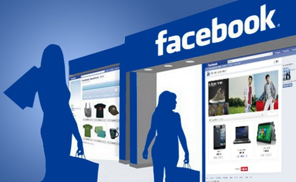 Người Việt 'đổ xô' mua sắm cuối năm bằng Facebook