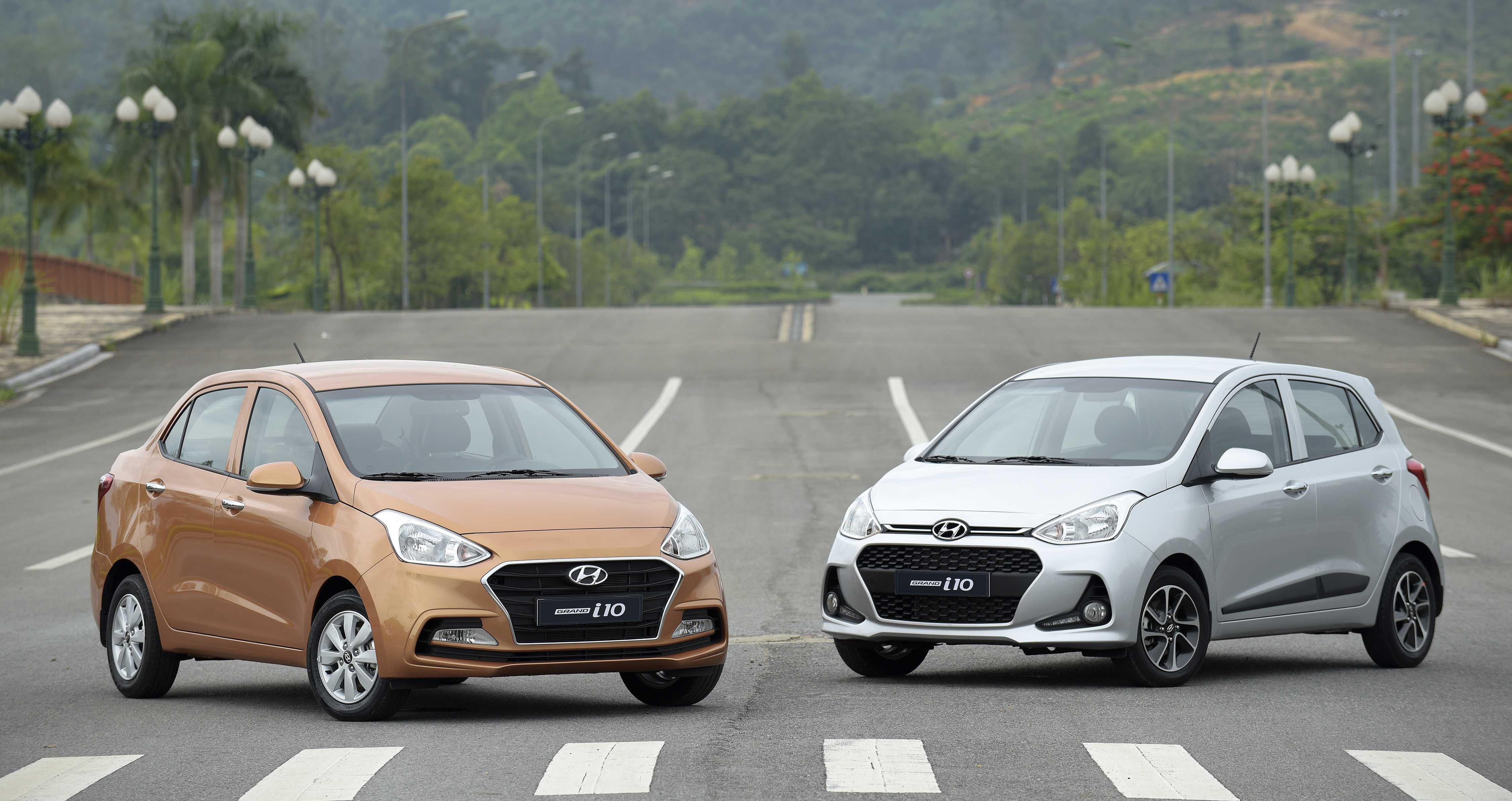 Tư vấn mua ô tô: Thuế chính thức về 0%, loạt xe được giảm giá mạnh
