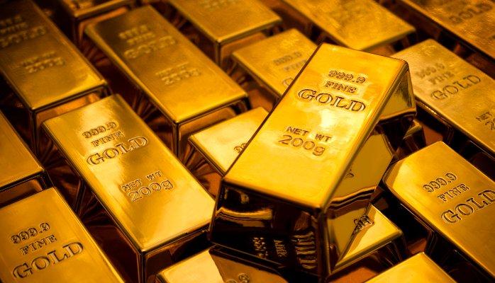 giá vàng hôm nay ngày 6/1: Vàng 'hạ nhiệt', USD tăng giá