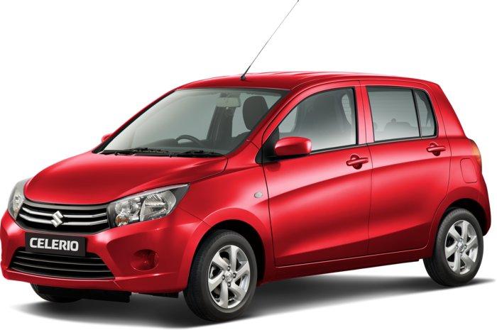 Tư vấn mua ô tô: 'Lộ' nhược điểm của Suzuki Celerio giá 359 triệu đồng