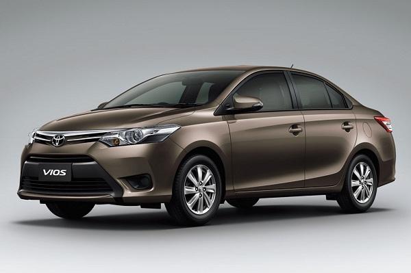 Tư vấn mua ô tô: Năm 2018 người mệnh Kim nên chọn ô tô nào để may mắn?