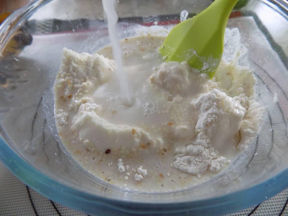 Cách làm chuối chiên mè Malaysia cực ngon