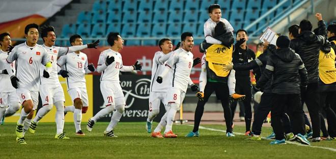 U23 Việt Nam bị kiểm tra doping sau chiến thắng gây 'chấn động' Châu Á