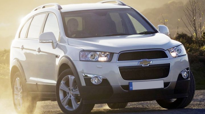Tư vấn mua ô tô: Những chiếc ô tô cũ 'ngon bổ rẻ' của Chevrolet