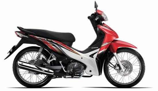 Chỉ vài ngày sau Tết, Honda giảm giá 'chóng mặt'