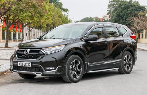 Ô tô nhập khẩu chuẩn bị 'bung hàng', giá xe sẽ chuẩn bị được giảm giá sốc?