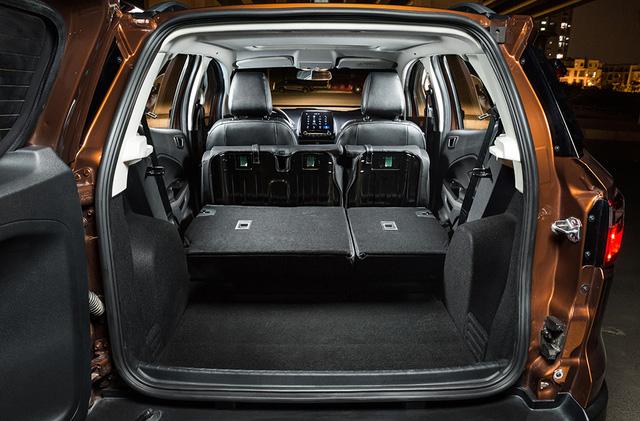 Ford EcoSport 2018 đẹp 'long lanh' chuẩn bị ra mắt sẽ có giá chỉ hơn 500 triệu đồng?