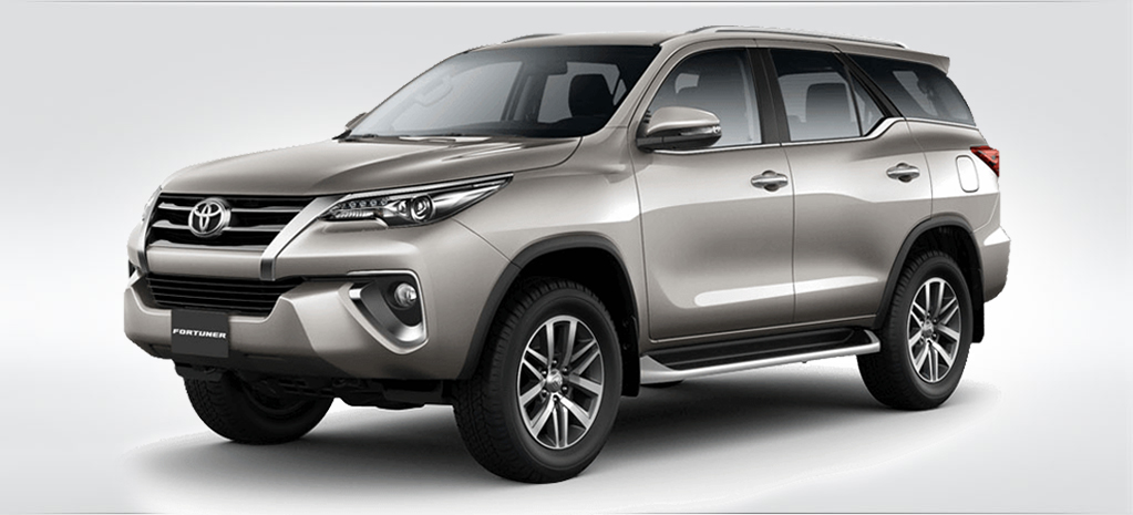 'Lộ' nhược điểm của Toyota Fortuner, khách hàng nhất định phải biết trước khi mua