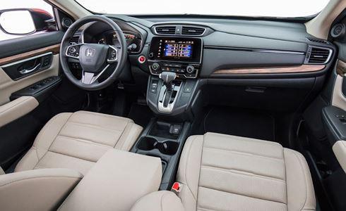 Honda CR-V 2018 – mẫu xe hot đang được giảm giá 'kịch sàn' lộ nhiều nhược điểm lớn
