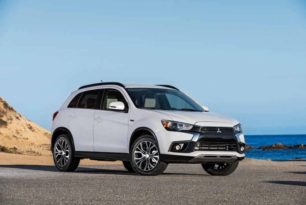 Mitsubishi liên tục bị thu hồi