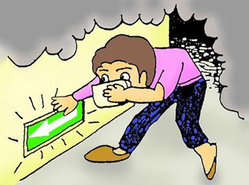 Liên tục xảy ra hỏa hoạn, người dân cần làm gì để tránh?