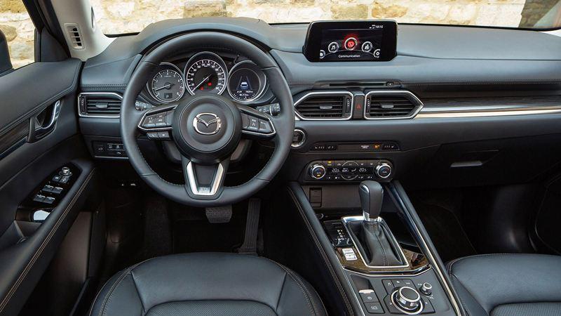 Mazda CX-5 2018 lộ nhiều nhược điểm lớn, khách hàng cần biết trước khi 'xuống tiền'