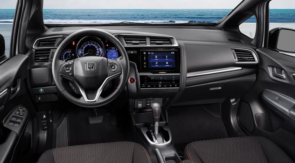 Honda Jazz đẹp 'long lanh' với mức giá chỉ hơn 500 triệu vẫn lộ nhiều nhược điểm